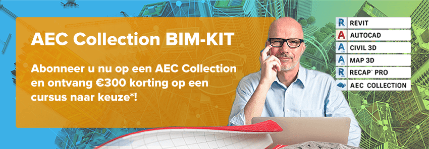 AEC Collection aanbieding